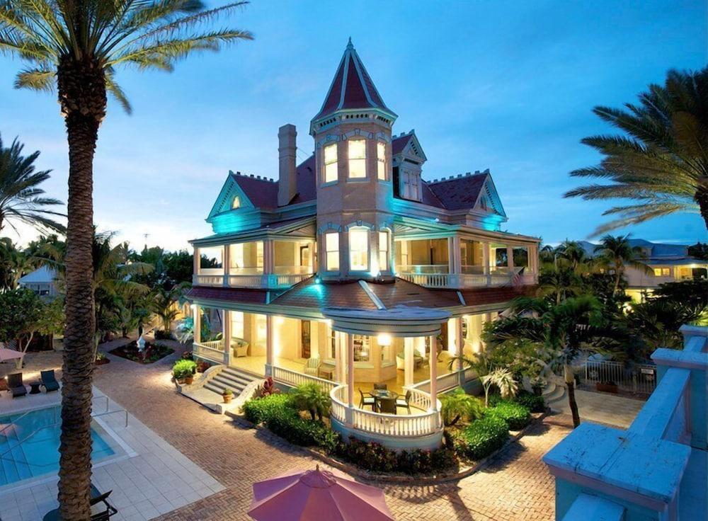 Key West Hotels On The Beach Near Duval Street