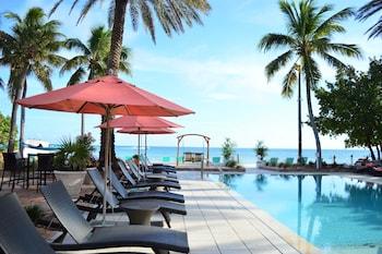 西嶼最南之家酒店的圖片