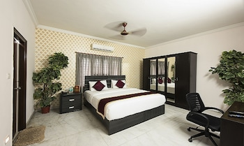 Picture of At Home Apartment Hotel in Hyderabad