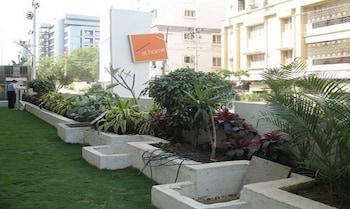 Foto van At Home Apartment Hotel in Hyderabad