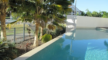Fotografia do Edge Apartments Cairns em Cairns
