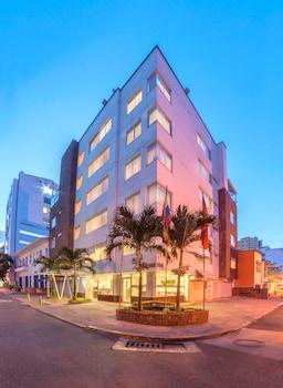 Fotografia do Hotel MS Centenario Superior em Cali
