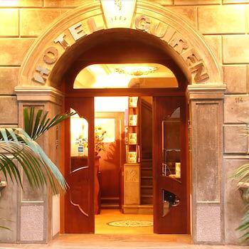 那不勒斯歸仁酒店的圖片