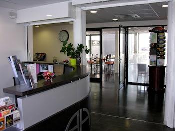 Foto di All Suites Appart hotel Bordeaux Lac a Bordeaux