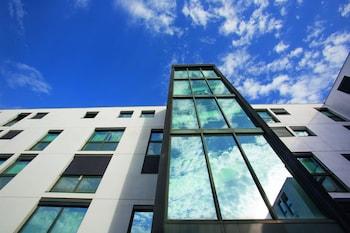 Φωτογραφία του All Suites Appart hotel Bordeaux Lac, Μπορντό