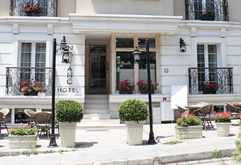 ホテル ノヴァノ, イスタンブール
