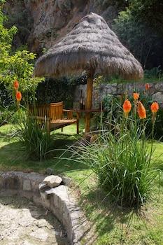 Bild vom Apu Lodge B&B in Ollantaytambo