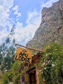 Slika: Apu Lodge B&B ‒ Ollantaytambo