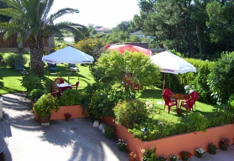 Vimar, Sanxenxo, Obiekty restauracyjne na zewnątrz