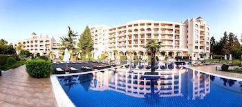 Mynd af Primoretz Grand Hotel & SPA í Bourgas