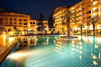 Bild vom Primoretz Grand Hotel & SPA in Bourgas
