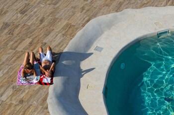 Naktsmītnes Baglio dello Zingaro attēls vietā Kastellammāre del Golfo