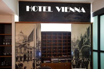 Bild vom Hotel Vienna in Jesolo