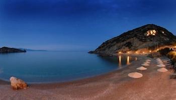 Agios Nikolaos bölgesindeki Istron Bay Hotel resmi
