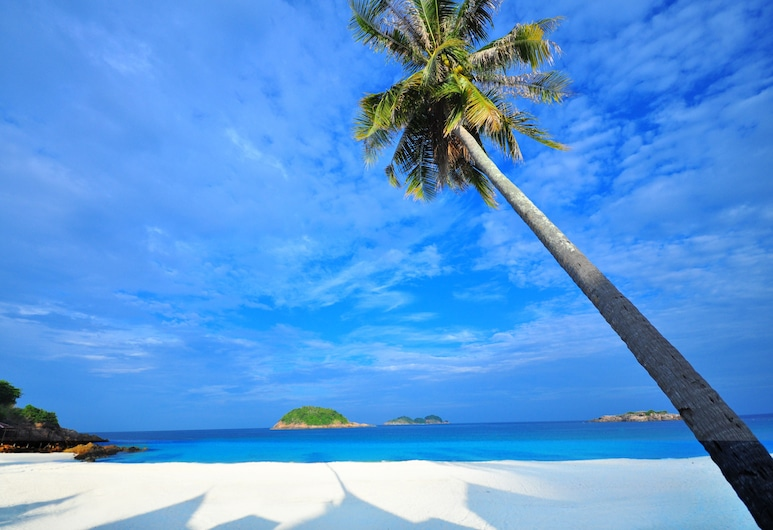 Sari Pacifica Resort & Spa Redang Island, Redang Island, View from Hotel