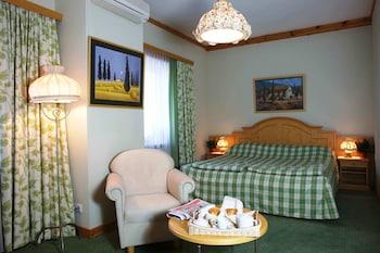 Hotellerbjudanden i Brovary | Hotels.com