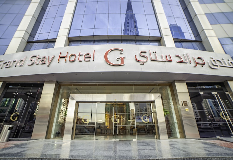 Grand Stay Hotel Dubai, Dubaj
