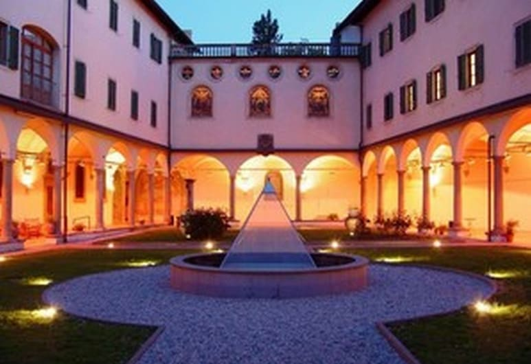 Convitto della Calza - Holiday Home, Florence, Bagian Depan Hotel