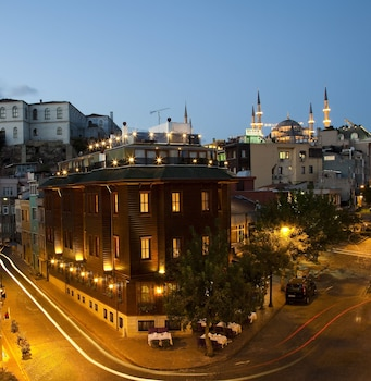 Picture of GLK PREMIER The Home Suites & Spa in Istanbul