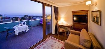 İstanbul bölgesindeki GLK PREMIER The Home Suites & Spa resmi