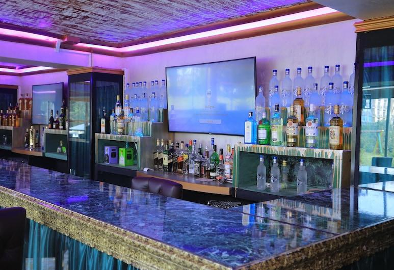 Kaleb Hotel, Adis Abeba, Naktinis klubas