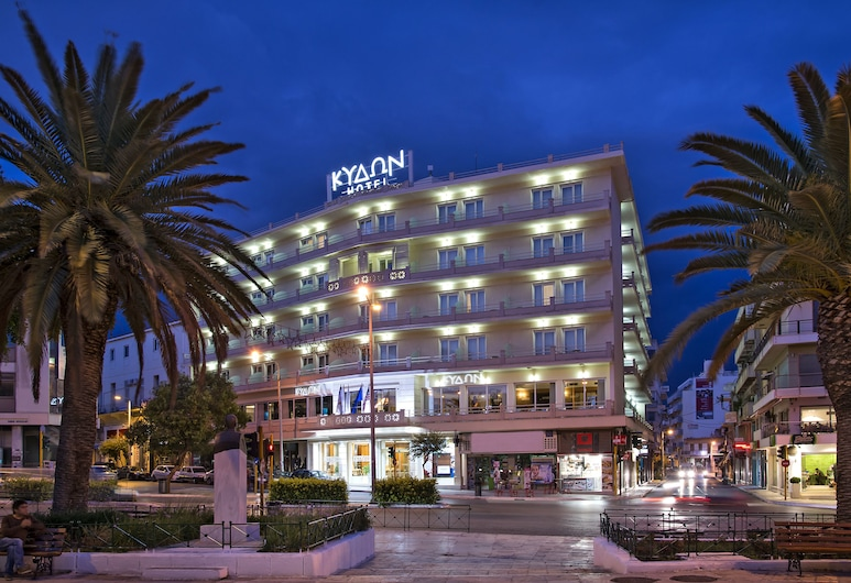 Kydon, The Heart City Hotel, Χανιά