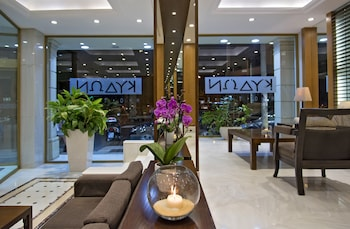 Picture of Kydon, The Heart City Hotel in Chania