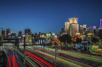 Picture of Candeo Hotels Uenokoen in Tokyo