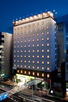 Restplasser til Tokyo