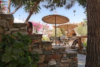 Bilde av Sun Rock Boutique Suites i Naxos