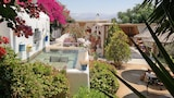 Choose this Apart-hotel in Naxos - Online Room Reservations
