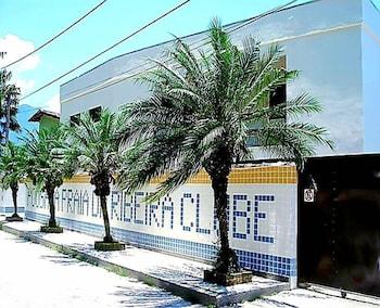 Nuotrauka: Pousada Praia da Ribeira Clube, Angra dos Reisas