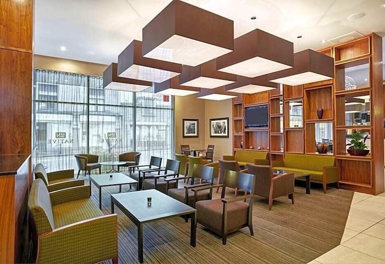 Hilton Garden Inn Aberdeen City Centre, Aberdeen, Lobi