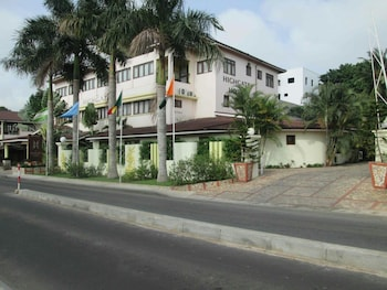 Picture of Highgate Hotel in Accra