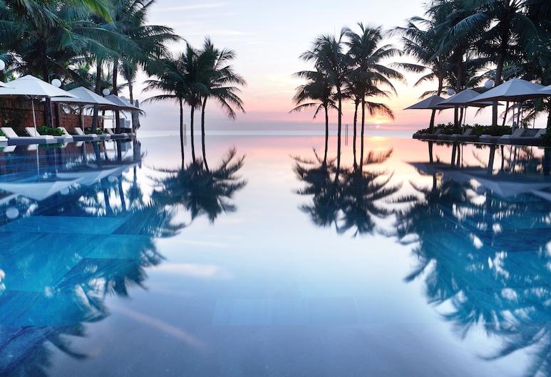 TIA Wellness Resort - Spa inclusive (formerly Fusion Maia), Da Nang, Alberca