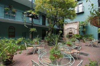Slika: The Indigo Inn ‒ Charleston