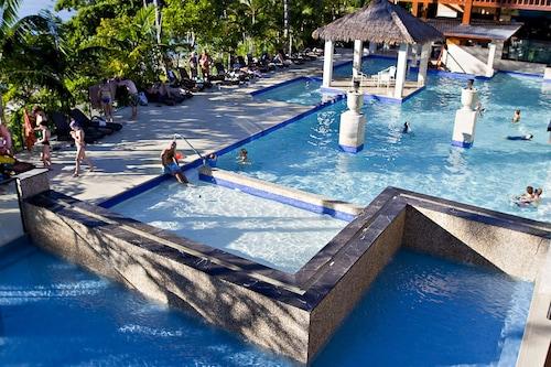 費茲洛伊島度假酒店/