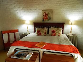 Gode tilbud på hoteller i Hoedspruit