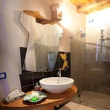 Superior Double Room, 1 Double Bed, Hill View - Bathroom