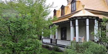 Picture of Douceurs Belges Inn in Quebec
