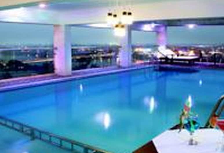 Ideal Hotel Hue, Hue, Krytý bazén