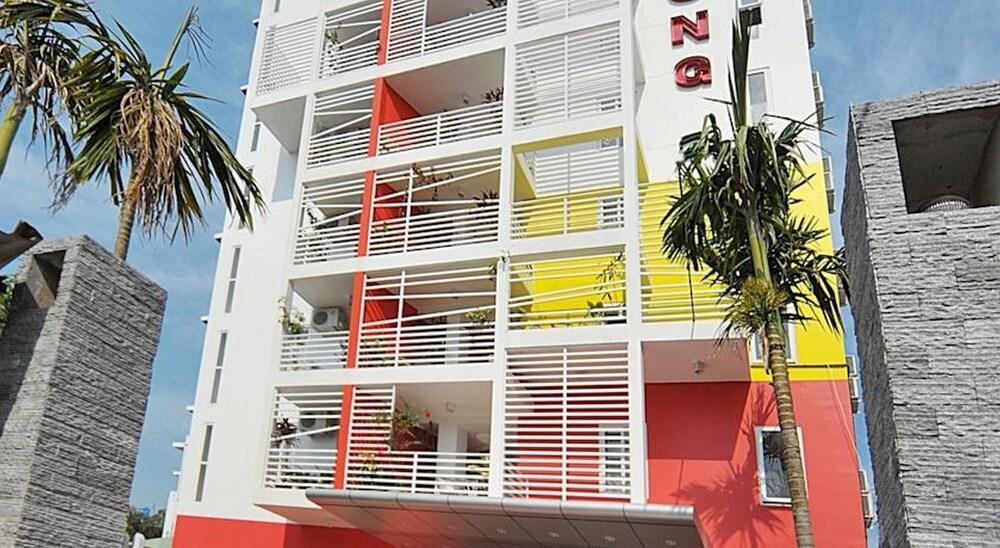 Ideal Hotel Hue, Hue
