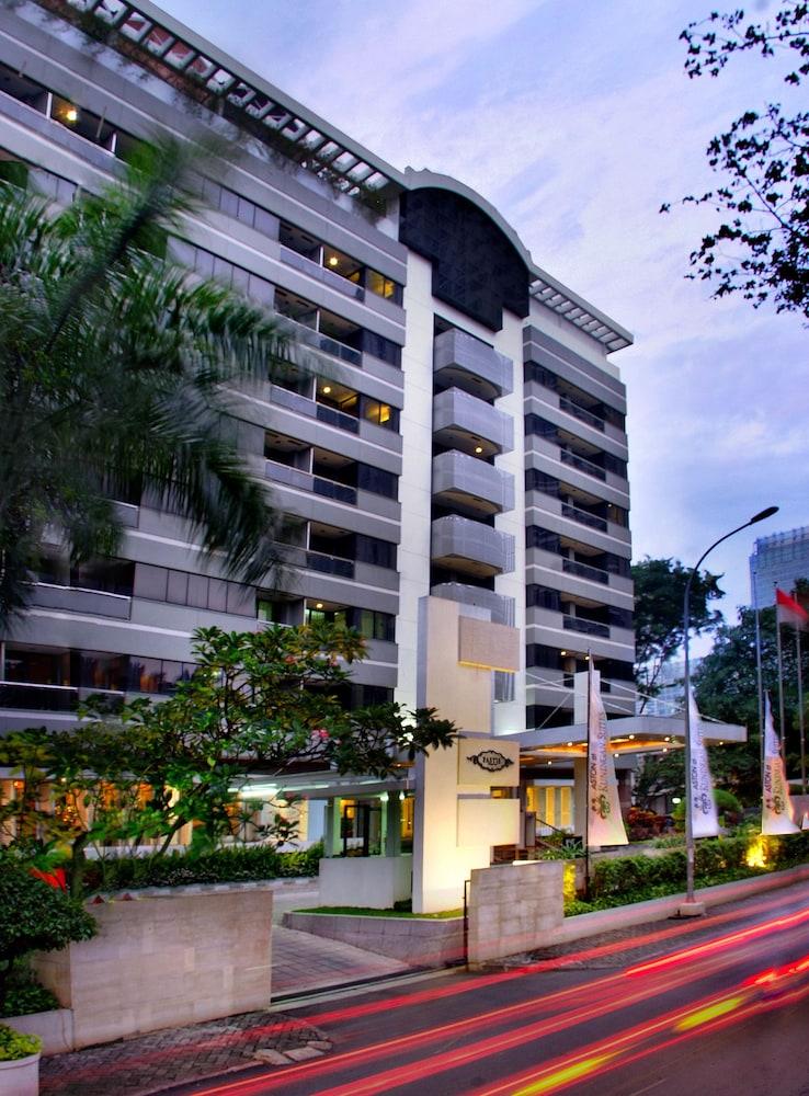 Book Aston At Kuningan Suites In Jakarta
