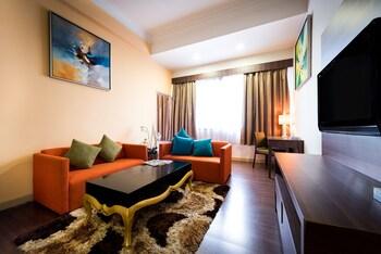 Bild vom Hotel Sentral Johor Bahru in Johore Baharu