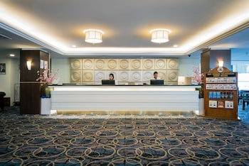 Picture of Hotel Sentral Riverview, Melaka in Malacca