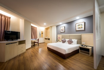 Bild vom Hotel Sentral Riverview, Melaka in Malakka
