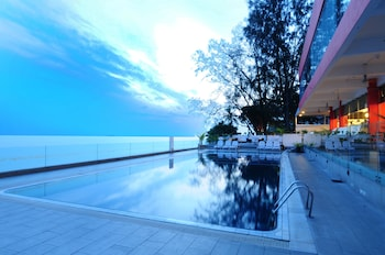 Picture of Hotel Sentral Seaview, Penang in Penang
