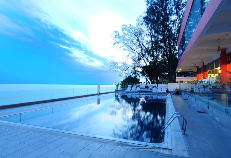 Hotel Sentral Seaview, Penang, Джорджтаун