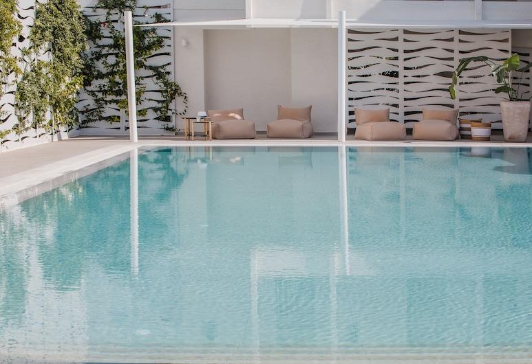 尼西公園酒店, 阿依納巴, 室外泳池