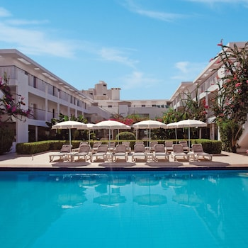 Picture of Nissi Park Hotel in Ayia Napa